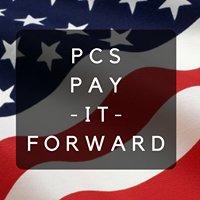 PCS Pay It Forward