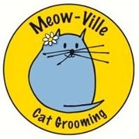 Meow-Ville Cat Grooming