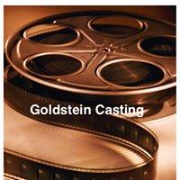 Jennifer Goldstein Casting