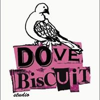 Dove Biscuit Studio at The Last Bookstore