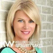 Lynn Burn at Keller Williams Realty Integrity Lakes