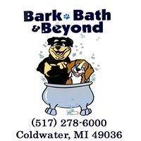 Bark, Bath & Beyond