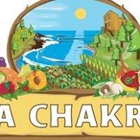 La Chakra Organica