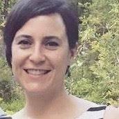 Sarah Mays-Sutor, LCPCc, LCAT, ATR-BC