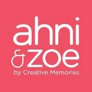 Janet Seynaeve - Ahni & Zoe by Creative Memories Independent Consultant