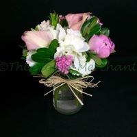 The Flower Merchant
