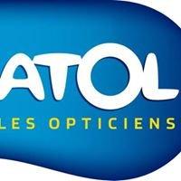 ATOL Optique Magny