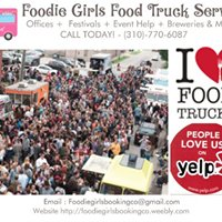 Foodie Girls Food Truck Service