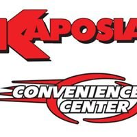 Kaposia Convenience Center