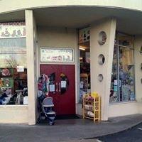 Moochie Poochie Pet Boutique