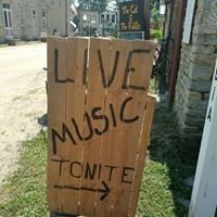 The Cat and the Fiddle Event Center at the Blacksmith Shop