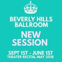 Beverly Hills Ballroom