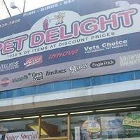 Pet Delight