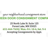 Green Door Consignment Company