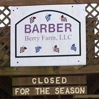 Barber Berry Farm U-Pick