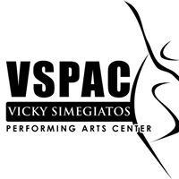 Vicky Simegiatos Performing Arts Center