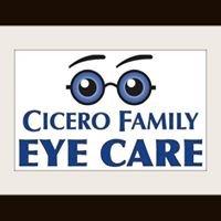 Cicero Family Eye Care
