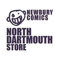 Newbury Comics - North Dartmouth Store