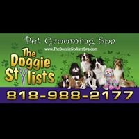 The Doggie Stylists Pet Grooming Spa