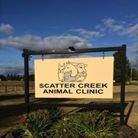 Scatter Creek Animal Clinic