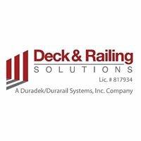 Deck & Railing Solutions, Inc.