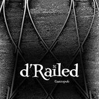 D'railed
