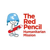 The Red Pencil - Humanitarian Mission