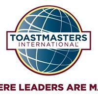 Today Toastmasters