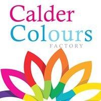 Calder Colours