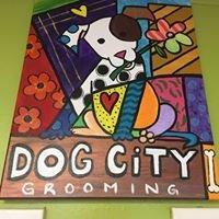 Dog City Grooming