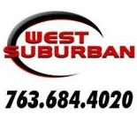 West Suburban Auto Sales