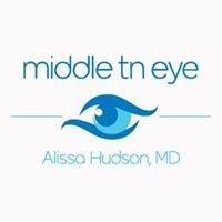 Middle TN  Eye