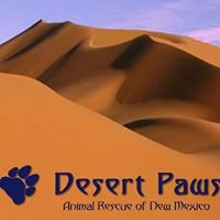 Desert Paws NM Animal Rescue