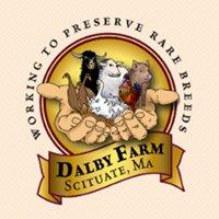 Dalby Farm