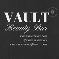Vault Beauty Bar