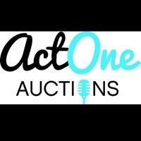 ActOne Auctions