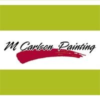M Carlson Painting