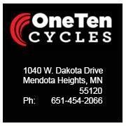 OneTen Cycles