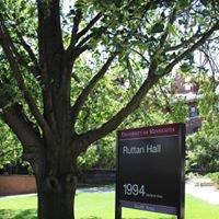 Applied Economics at the University of Minnesota