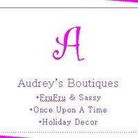 Audrey's Boutiques