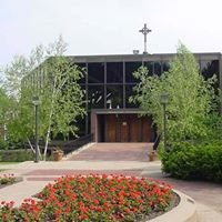 Macalester Chapel: Center for Religious and Spiritual Life