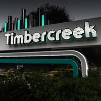 Timbercreek Apartments