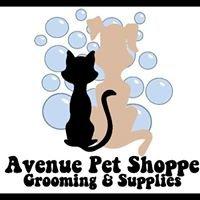 Avenue Pet Shoppe