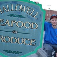 Hallowell Seafood & Produce