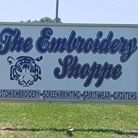 The Embroidery Shoppe