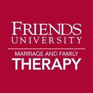 Friends University ~ Marriage & Family Therapy