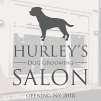 Hurley's Dog Grooming