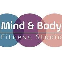 Mind & Body Fitness Studio