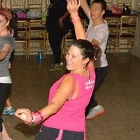 Zumba with Becky