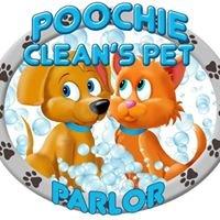 Poochie Clean's Pet Parlor Inc.